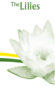 The Lilies logo